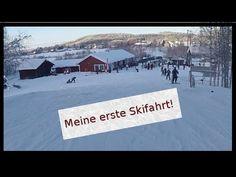 Iksu Ski-trip in Vännäs