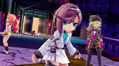 """7th Dragon III Code: VFD is coming to 3DS this summer: Usually the phrase """"abuse of power"""" isn't leading anywhere you want to follow.…"""