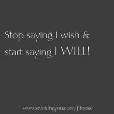 Evoke Motivation