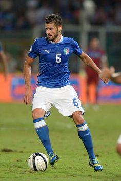 Antonio Candreva | Nazionale Italiana