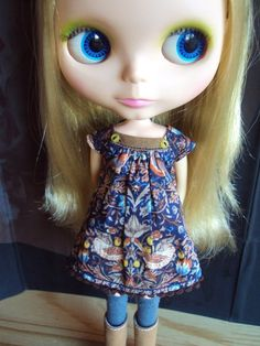 this etsy seller makes great blythe clothes