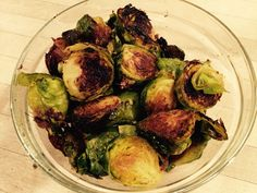 I like Brussels Sprouts cooked anyway but I love them sautéed. When I found this Garlic Butterrecipe I knew I had to use it to sautee some Brussels Sprouts. Garlic Butter Brussels Sprouts: Ingredients: 8 oz Grass-fed butter(I like Kerrygold) I used 6 oz 1 Head of Garlic Clove(I used 12 cloves) Himalayan or Sea … Garlic Clove, Garlic Butter, Garlic Head, Grass Fed Butter, Butter Recipe, Brussels Sprouts, Himalayan, Thanksgiving, Sea