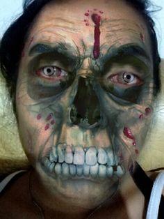 #Zombie #Scary #lol