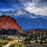Colorado Springs Philharmonic free summer concerts