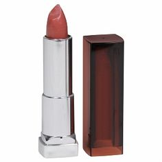 Maybelline ColorSensational Lipcolor, Tinted Taupe 355