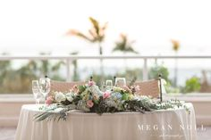 Wedding reception in Marco Island, Beach Resort Reception in Florida by Megan Noll Photography Santorini Wedding Venue, Modern Wedding Venue, Minimal Wedding, Greece Wedding, Elope Wedding, Wedding Reception, Wedding Details, Destination Wedding Inspiration, Destination Wedding Locations