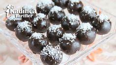 Çikolatalı Truff Tarifi nasıl yapılır? Çikolatalı Truff Tarifi'nin malzemeleri, resimli anlatımı ve yapılışı için tıklayın. Yazar: Sümeyra Temel