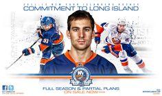 NY Islanders Hockey. NHL Hockey.