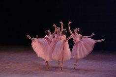 #ballet #pink #lovely #vintage