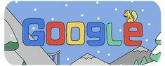 Para ver más doodles, consulta la página google.com/doodles.