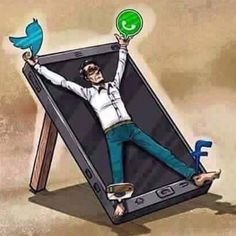 Tortura da social