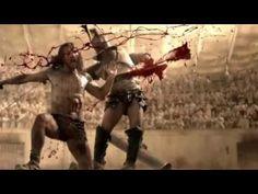 Live for the kill - Amon Amarth - YouTube