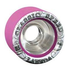Labeda Classic Speed Wheel :: Quad Skate Wheels :: Skate Wheels :: Planet On Wheels