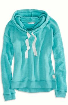 American Eagle Hoodie ♡ L.O.V.E this Color!
