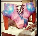 Jeffrey Campbell Lita Galaxy