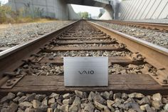 The new Sony VAIO T brings a touch screen to a business-capable laptop. Perfect for life on the rails.