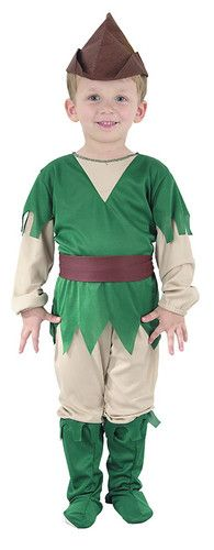 robin hood costume for toddlers
