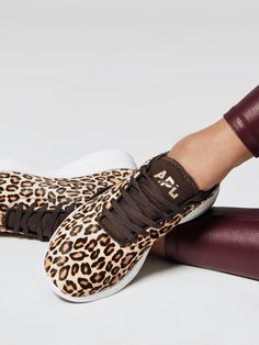 4a1445475182d Phantom in Cheetah by Apl from Carbon38 Apl Shoes