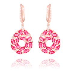 Earrings Fadhil #luxenterjoyas