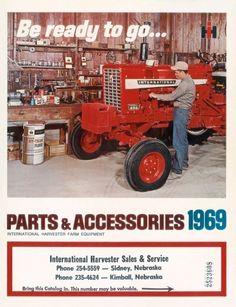 International Tractors, International Harvester, Case Ih, Monster Trucks, Advertising, Red, Ideas, Thoughts