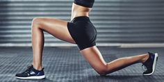 This 4-Move Workout Will Give You Your Best Legs Ever