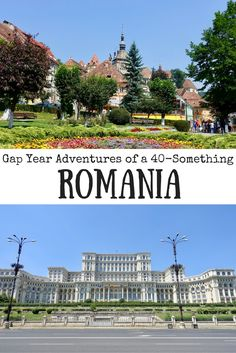 Things to do in Romania | Things to do in Timisoara | Things to do in Sighisoara | Things to do in Bucharest | Gap Year Travels | Visit Romania