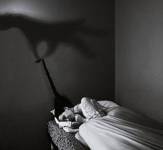 NOELL S. OZWALD Jeune photographe hongroise de 22 ans basée à Budapest.