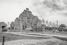 Quincy Copper Mine, Michigan, 1906