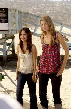 The seven fashion lessons we learnt from The OC