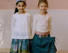 Natalie's Sketchbook: Lovely kids clothing from Noa Noa Denmark