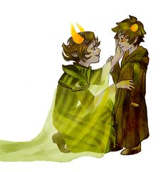 """""""Of a Guardian, who took me in when no one else would, and raised me to dream and hope."""" ~The Signless"""