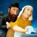 Iată de ce evreii nu se îmbolnăvesc niciodată de prostatită…