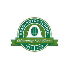 HEAD-ROYCE SCHOOL Oakland, CA K-12 private school. View more. Area Of Expertise, Private School, Interactive Design, Royce, Signage, Identity, Logos, Billboard, Signs
