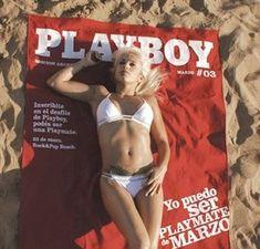 Marketing de Guerrilla - Playboy