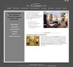 Cesam Diffusion - www.cesam-diffusion.com