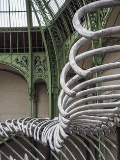 France: Monumenta 2016- The biggest art in Paris. | Minor Sights