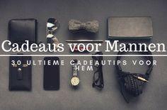 Op zoek naar een #Cadeau voor een #man? Bekijk hier 30 ultieme #cadeautips voor #hem! https://gadgetstogive.nl/cadeaus-voor-mannen-cadeautips-hem/