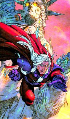 AOA Magneto by Roger Cruz