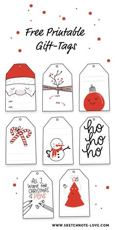 The perfect gift tags for designers and pencil lovers! Get them as a free printable here. The perfect gift tags for designers and pencil lovers! Get them as a free printable here. Christmas Tags Printable, Free Printable Gift Tags, Free Printables, Noel Christmas, Christmas Crafts, Christmas Gift Wrapping, Holiday Gift Tags, Designers, Don't Forget