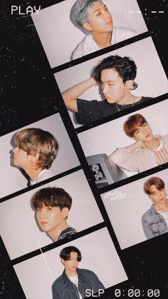 Bts Taehyung, Bts Bangtan Boy, Bts Jimin, Foto Bts, Bts Polaroid, Bts Group Photos, Bts Aesthetic Pictures, Bts Backgrounds, Album Bts