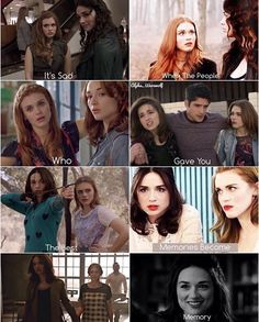 Allison and Lydia