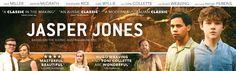 Jasper Jones is available for pre-order (Region 4 DVD) on a couple of websites, shipping between June 30 and July 5! ABC shop JB Hi-Fi DVDLand