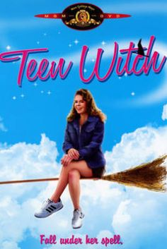 'Teen Witch': Never gonna be the same again (review) http://cupofmoe.com/film/teen-witch-review?utm_content=buffer34acd&utm_medium=social&utm_source=pinterest.com&utm_campaign=buffer#.WnyIHO3HRtg.twitter