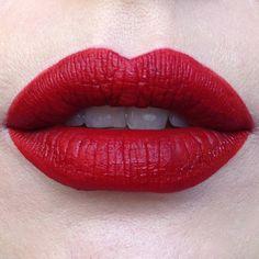♥ holiday lips