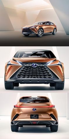 Lexus LQ Coming To Dominate Luxury SUV Market. The Lexus LQ is the range-topping crossover Lexus customers have been waiting for.