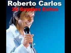 Roberto Carlos| 26 Grandes Exitos | Album