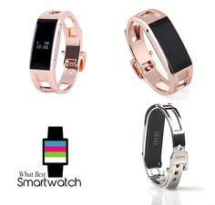pretty smart watch