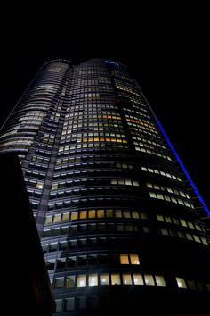 mori tower, tokyo japan - japan impressions photos