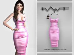 Sims 4 Mods Clothes, Sims 4 Clothing, Female Clothing, Clothing Sets, Play Sims 4, Muebles Sims 4 Cc, Sims 4 Collections, Sims Hair, Butterfly Dress