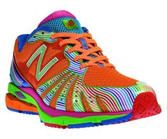 "@jennifernyman re: our conversation today...I keep seeing different versions...search ""new balance rainbow"""